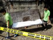 Thế giới - 7 tuần càn quét ma túy, Philippines giết 1.800 người