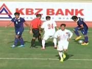 Bóng đá - U19 Việt Nam - U19 Thái Lan: Đòi nợ sòng phẳng