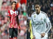 Bóng đá - Tin chuyển nhượng 22/8:  Mourinho yêu cầu MU mua Varane