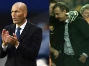 """Bóng đá - Real: Zidane trên con đường của """"thánh"""" Johan Cruyff"""