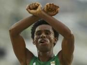 Thể thao - HCB marathon Olympic không dám về nhà vì sợ chết