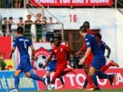 Bóng đá - 4 nấc thang đến ngôi vô địch