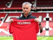 """Bóng đá - Mourinho đang """"Man City hóa"""" MU, nhưng đã sao?"""