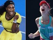 Thể thao - Tin thể thao HOT 23/8: Serena, Kerber sớm dự WTA Finals