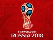 Bóng đá - Lịch thi đấu trận play-off vòng loại World Cup 2018 khu vực châu Âu