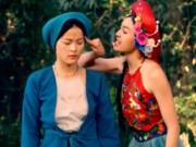 Phim - Bị chê diễn đơ vai Tấm, bạn gái Cường Đôla nói gì?