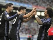 """Bóng đá - Zidane và bài toán """"khủng hoảng thừa"""" ở Real Madrid"""