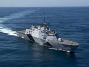 Thế giới - Mỹ nâng cấp tàu chiến đối phó tàu ngầm Nga, TQ