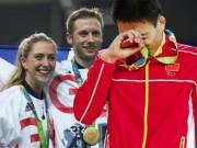 Thể thao - Ông lớn đua HCV Olympic: Trung Quốc lùi hay Anh tiến? (P2)