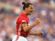 """Bóng đá - """"Ngông"""" như Ibrahimovic ở MU: Muốn nhiều người ghét hơn"""
