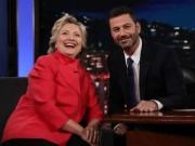 Bà Clinton lên tiếng về tin đồn mắc bệnh nặng