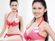 Thời trang - Gợi cảm như thí sinh Hoa hậu VN trong clip áo tắm