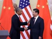 """Thế giới - Đối đầu Mỹ-Trung """"căng"""" như trước Thế chiến I"""