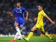 """Bóng đá - Chelsea - Bristol Rovers: Đêm của """"gà son"""""""