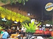 Thị trường - Tiêu dùng - Quán bia ở Sài Gòn khiếu nại quán bia tại Nghệ An