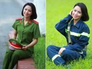 Bạn trẻ - Cuộc sống - Nữ thủ khoa mê bắn súng, mơ nối nghiệp Hoàng Xuân Vinh