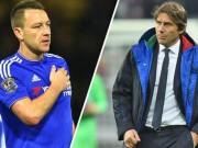 """Bóng đá - Cựu sao Chelsea """"xui"""" đội bóng cũ nên dứt tình Terry"""