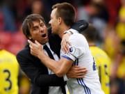 Bóng đá - Chelsea 3 trận thắng nhọc: Cỗ máy chưa hoàn hảo