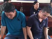 An ninh Xã hội - Bị xử hình sự vì dừng xe nơi cấm đậu