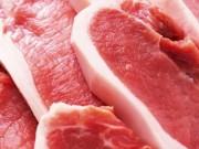 Sức khỏe đời sống - Bộ Y tế lại cho phép nhập khẩu chất tạo nạc salbutamol