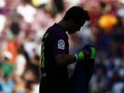 Bóng đá - Lý do thực sự khiến người hùng Bravo rời Barca