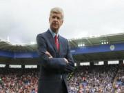 """Bóng đá - 10 HLV nguy cơ bị """"trảm"""" cao nhất NHA: Wenger lo lắng"""
