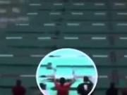 Michael Phelps cũng chịu: Lặn 1 hơi hết 50m bể