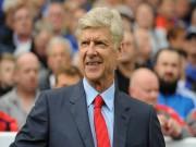 Bóng đá - Sống cam chịu và niềm tự hào giật lùi kiểu Arsenal