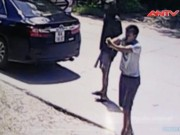 Video An ninh - Khởi tố vụ 20 côn đồ vào nhà, xả súng bắn dân