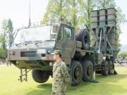 Nhật sẽ đưa tên lửa  khủng  ra gần đảo tranh chấp với TQ
