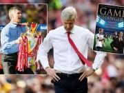 Bóng đá - Khốn khổ: Wenger sợ hãi nếu phải rời Arsenal