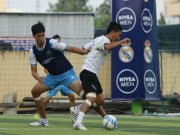 Bóng đá - Kỳ phùng địch thủ tranh vé vàng đến Real Madrid
