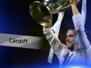 Bóng đá - Tin HOT tối 24/8: Bale mơ vô địch cúp C1 ở quê nhà