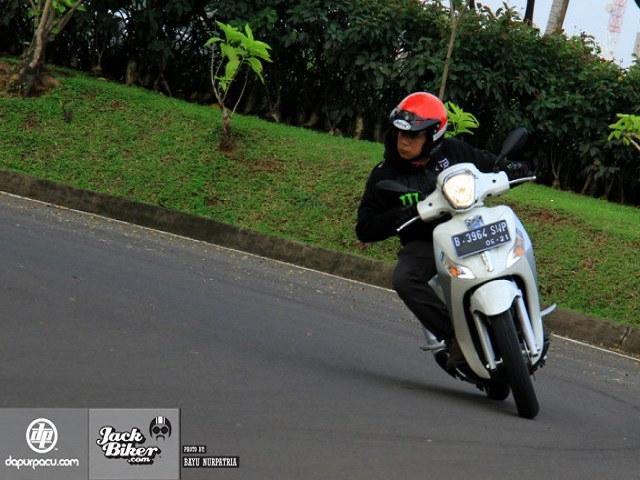 Piaggio Việt Nam triệu hồi hơn 3.335 xe Medley ABS - 2