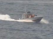 Thế giới - 4 tàu cao tốc Iran áp sát tàu khu trục tên lửa Mỹ