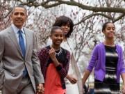 Thời trang - Soi gu thời trang phái đẹp nhà Obama