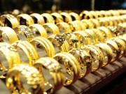 Tài chính - Bất động sản - Giá vàng hôm nay 25/8: Tiếp tục giảm sâu