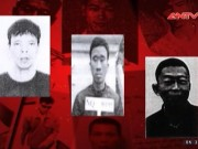 Video An ninh - Lệnh truy nã tội phạm ngày 25.8.2016