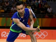 Thể thao - Lee Chong Wei tuột HCV vẫn có chục tỷ VNĐ & nhà lầu xe đẹp
