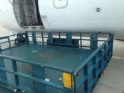 Tin tức trong ngày - Lý giải cú va chạm vào bụng máy bay ATR 72