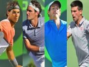 Thể thao - US Open: Đại gia lên cơn giận, cơ hội nào cho cổ tích