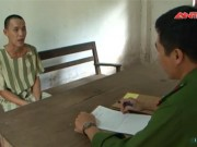 Video An ninh - Bắt tên cướp háo sắc hiếp dâm hàng loạt phụ nữ