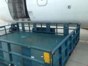 Tin tức trong ngày - Tước giấy phép hành nghề lái xe đâm hỏng máy bay ATR72