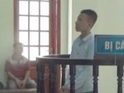 An ninh Xã hội - Nam sinh 17 tuổi giết bạn, ra tòa còn khai man