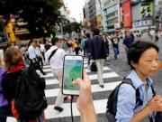 Tài xế Nhật Bản đâm chết người vì Pokémon Go