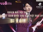 Ca nhạc - MTV - Báo Trung Quốc bất ngờ vì Bi Rain giảm cát-xê tại Việt Nam
