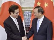 TQ đổi giọng, muốn trò chuyện thân tình với Nhật Bản