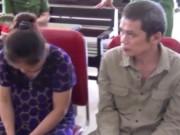 """Video An ninh - Vợ chồng U60 """"mọt gông"""" vì buôn ma túy"""