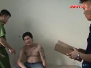 Video An ninh - Con nghiện trốn trại liên tục cướp taxi ở Hạ Long