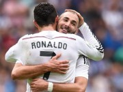 Bóng đá - Tin HOT tối 25/8: Ronaldo chưa thể tái xuất tuần này